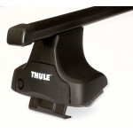 Багажник Thule для Toyota Land Cruiser Prado 120 2004- (TH-754;TH-762;TH-1287)