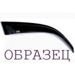 Дефлекторы окон   AUDI Q7 2004-2015 - SIM