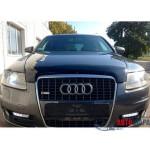 Дефлектор капота Audi A6 2006-2011 - Vip Tuning