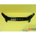 Дефлектор капота Chevrolet Captiva с 2006-2011 г.в. - VipTuning
