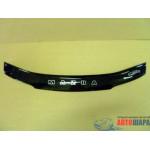 Дефлектор капота Mazda 626 с 1992-1997 г.в. - VipTuning