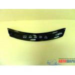 Дефлектор капота Mazda 6 с 2008 г.в. - VipTuning