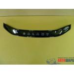 Дефлектор капота Mitsubishi Galant с 1997 – 2003 г.в. - VipTuning
