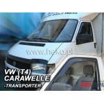 Ветровики для VW CARAWELLE 90-03г / Т-4 2d - HEKO
