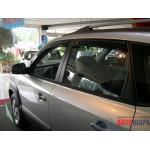 Дефлекторы окон Hyundai Tucson 2004-2010 - HIC