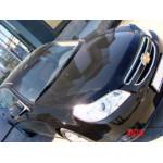 Дефлктор капота Chevrolet EPICA 2006- - SIM
