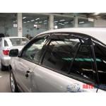 дефлекторы окон Lexus RX II 330 2004-2009 - HIC