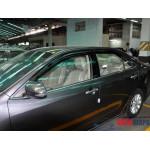 Дефлектор окон Toyota Camry V50 2011 -> - Hic - Тайвань
