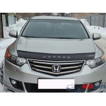 Дефлектор капота HONDA Accord с 2008 г.в. - VipTuning