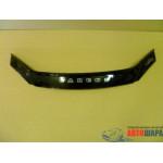 Дефлектор капота KIA Carens с 2002–2006 - VipTuning