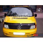 Дефлектор капота Mercedes-Benz Vito с 1996-2003 - VipTuning