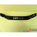 Дефлектор капота Subaru Legacy II з 1993-1998 р.в. / Outback з 1995-1999 р.в. - VipTuning