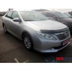 Дефлектор капота Toyota Camry 2011-2014 - VIP TUNING