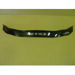 Дефлектор капота KIA Shuma з 1997-2001 р.в. - VipTuning