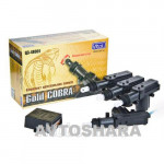 Комплект ц/з ЦЗ-48001/COBRA Gold