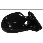 Зеркало боковое ЗБ 3252A BLACK черное, 2шт. в комплекте