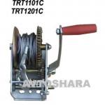 Ручная лебедка (стальной трос) 1000 LBS (TRT1101C)