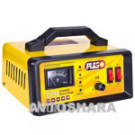 Зарядное устройство PULSO BC-12245 12-24V, 0-15A, 10-190Ahr, LED-Ампер., ручная регулировка