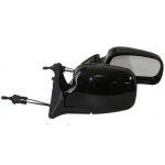 Зеркало боковое YH-3107 LADA 2104, 2105, 2107, черное, 2шт. к в комплекте (YH-3107 BLACK)
