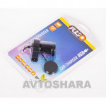 Адаптер автомобильный MC1 (12/24V - 5/6V) 800mA/1500mA