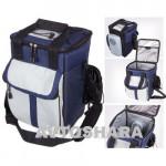 Холодильник-сумка термоэл. 14 л. BL-309-14L DC 12V 50W