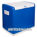 Холодильник термоэл. 28 л. CB-28 DC 12V/220V 46W