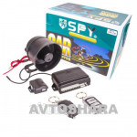 Сигнализация SPY SA1/LT431+LT356