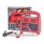 Зарядное устройство VOIN VC-140, 12V, 7A, 10-80Ah, LED индикатор (VC-140)