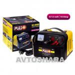 Зарядное устройство PULSO BC-40100 6-12V, 10A, 12-200AHR, стрелка индикатор