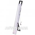 Переноска диодная 6855 R (40LED) 2 режима/аккум./220V