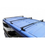 Багажник RENAULT TRAFIC, поперечины 160см (RENAULT TRAFIC)