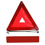 Знак аварійний ЗА 002 (VITOL CN 54001 / 109RT109) посилений / пластикова упаковка