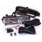 Фары дополнительные модель Hyundai Accent/Verna 2006/HY-272W