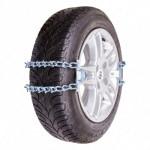 Цепи на колеса MODEL 3 размер NLE-14 (4шт.) (в пластиковом боксе)