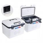 Холодильник термоэл. 19 л. BL-219-19L DC/AC 12/24/220V