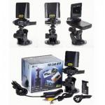 Автомобильный цифровой видеорегистратор 161/189 HDMI