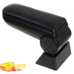 Подлокотник HJ48012/G3(black)+black