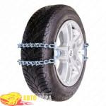 Цепи на колеса Vitol MODEL 3 NLE-34 (4шт.) (в пластиковом боксе)