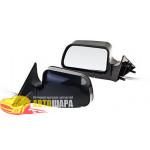 Зеркало боковое ЗБ 3251-10H/Lada 2110/BLACK черное с обогревом