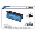 Фары дополнительные DLAA 111 ТW/H3-12V-55W/129*46mm