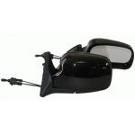 Зеркало боковое ЗБ 3107 LADA 04,05,07 BLACK черное, 2шт. в комплекте