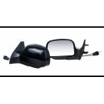 Зеркало боковое ЗБ 3109 LADA Samara 08,09,13-15 BLACK черное, 2шт. в комплекте