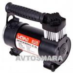 Компрессор VOIN VL-575 150psi, 15A, 40л, прикуриватель, фонарь (VL-575)