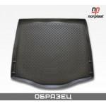 Коврик в багажник Cadillac Escalade (14-) полиуретановые - Norplast