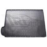 Коврик в багажник Citroen C4 Grand Picasso (14-) полиуретановые - Norplast