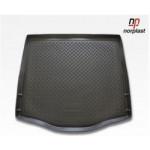 Коврик в багажник Lend Rover Diskovery Sport (14-) полиуретановые - Norplast