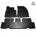 Коврики Citroen C4 Grand Picasso (14-) полиуретановые к-т - Norplast