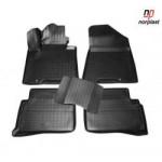Коврики Hyundai Tucson (TL) (15-) полиуретановые к-т - Norplast
