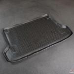 Коврик в багажник Suzuki Grand Vitara (05-) полиуретановые 5дв. - Norplast