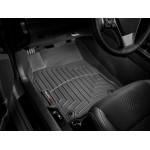 Коврики в салон Toyota Camry V50 2012-... Черные передние 444001 WeatherTech